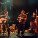 CONCERT RIS HILLBILLY HICCUPS LANCRY COPLEY COLEMAN