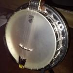 banjo deering calico (1)