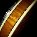 banjo deering calico (2)