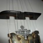 banjo electrique goldtone chevalet