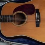 guitare Martin D28