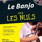 Le Banjo pour les Nuls