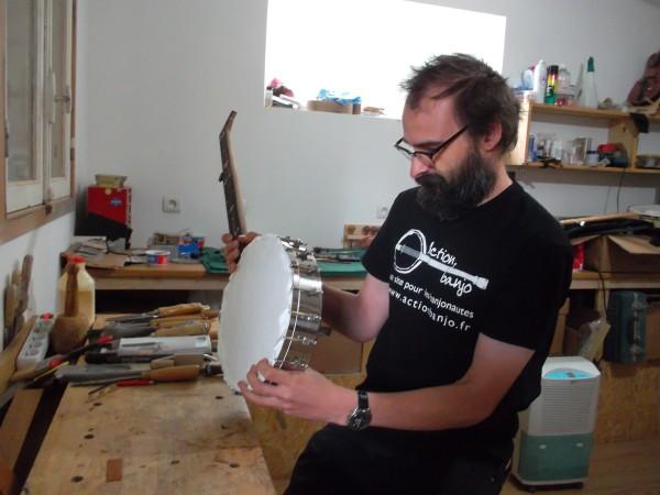 rencontre des luthiers 2012