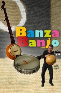 Banza Banjo solo visuel 04_11_12