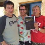 lluis gomez banjo book