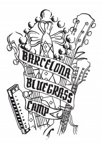 bluegrass camp barcelone